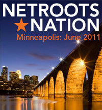 Netroots Nation Minneapolis: June 2011