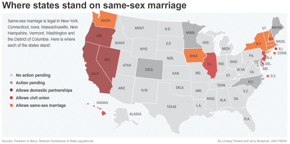 gaymarriage map