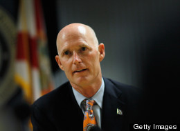 Florida Gov. Rick Scott Holds Meeting On Personal Injury Protection Insurance