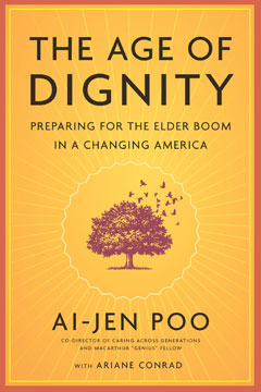 The age of dignity book cover
