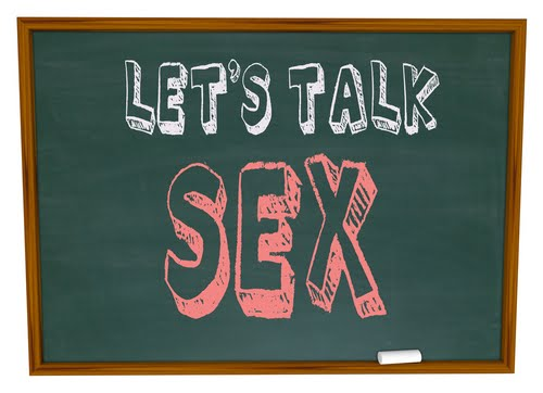 let's talk sex