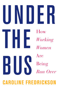 Under the Bus book cover