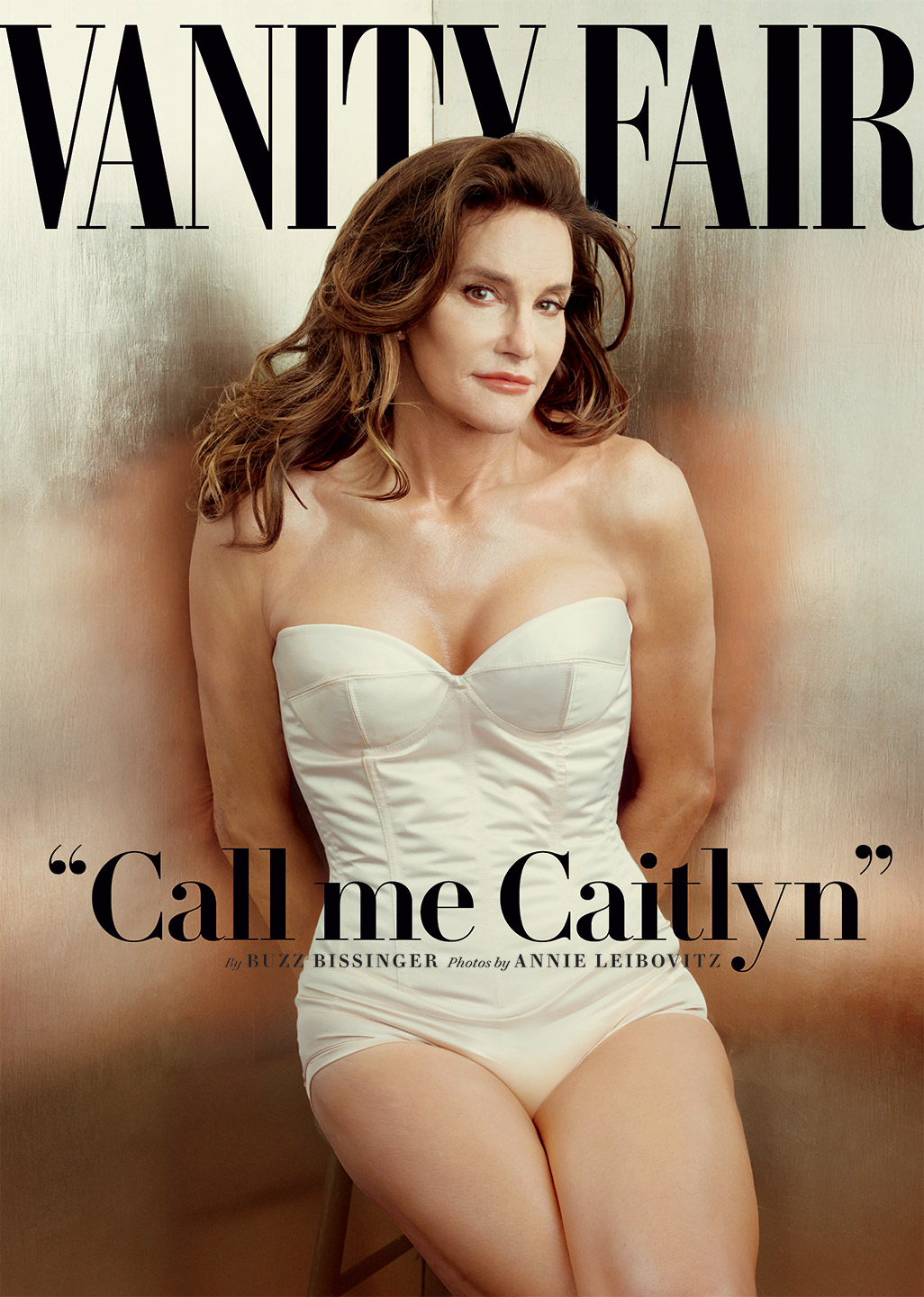 Caitlyn Jenner cover
