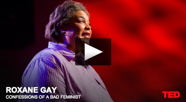 roxane gay screenshot