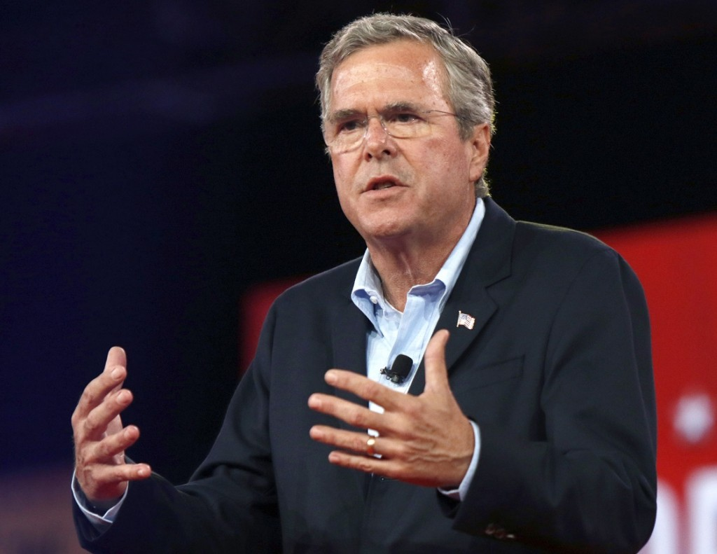 Jeb Bush Quotes Quote Of The Day Jeb Bush Says Planned Parenthood Shouldn't Get A