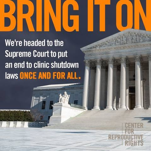 bring it on with image of scotus