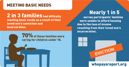 basic needs infographic