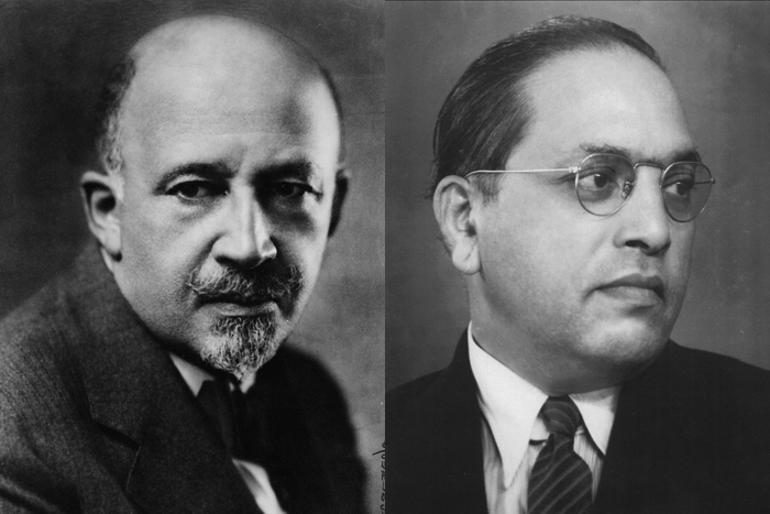 dubois-and-ambedkar