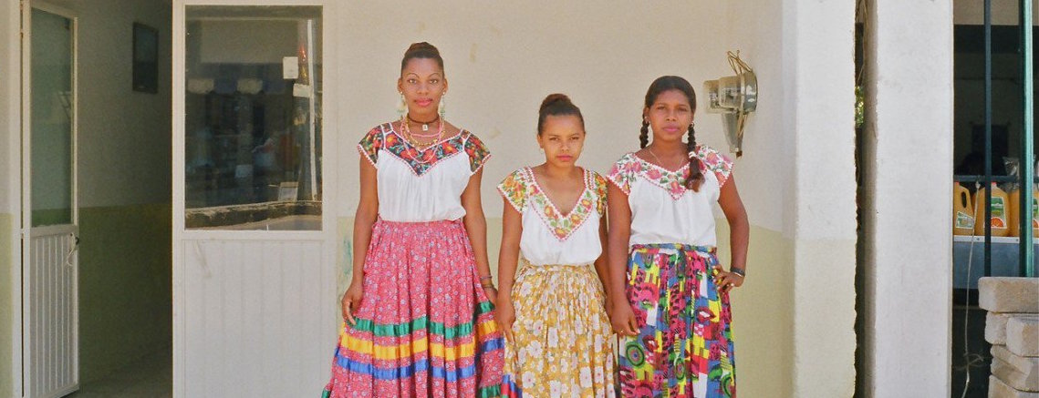 Afro-Mexican young women will now be counted in Mexico's national census.