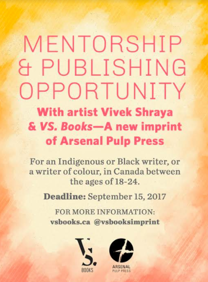 Mentorship oppty