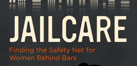 Cover of Jailcare