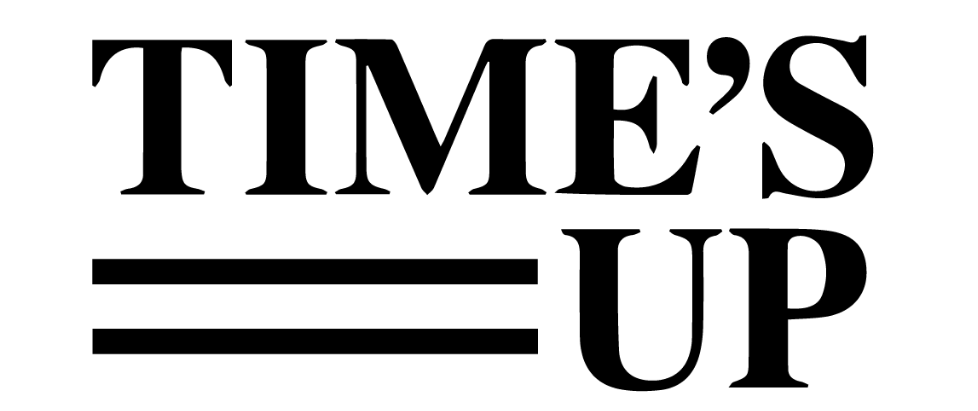 Times Up image