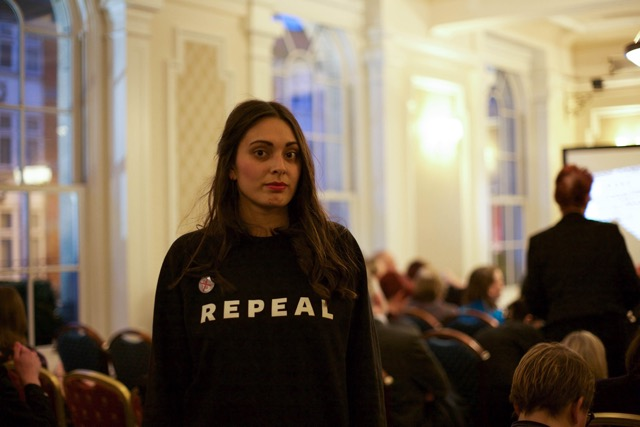 Polls Project Landslide Victory for Abortion Rights in Ireland