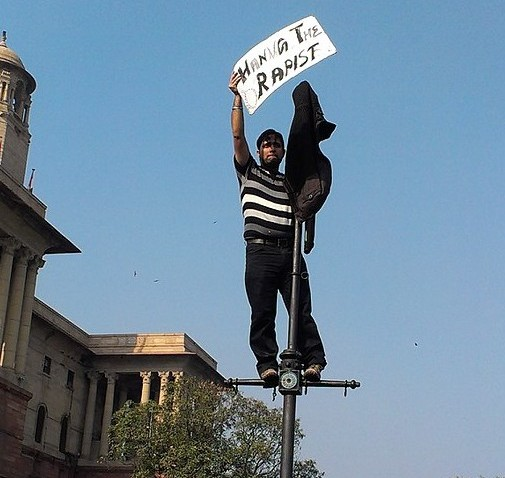 Delhi_protests-Hang_The_Rapists